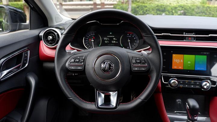 MG ត្រៀមម៉ូដែលថ្មី ប្រជែង Mazda និង Toyota